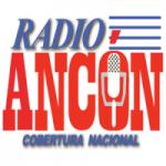 Logo da emissora Radio Ancón 1020 AM