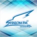 Logo da emissora Radio Shalon 95.5 FM