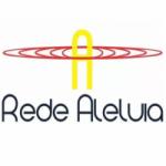 Logo da emissora Rádio Rede Aleluia 98.3 FM