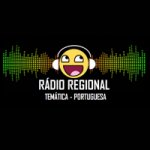 Logo da emissora Rádio Regional Portuguesa