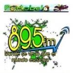 Logo da emissora Radio Portobelo Stereo 89.5 FM
