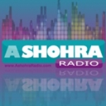 Logo da emissora Ashohra Radio