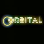 Logo da emissora Rádio Orbital 101.9 FM