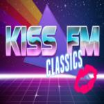 Logo da emissora Radio Kiss FM Classics