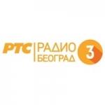 Logo da emissora Beograd 3 97.6 FM