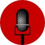 Logo da emissora Rádio Web Som