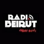 Logo da emissora Radio Beirut