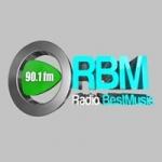 Logo da emissora Radio BestMusic 90.1 FM