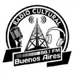 Logo da emissora RCBA 88.1 FM