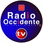 Logo da emissora Radio Occidente