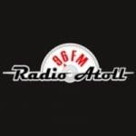 Logo da emissora Radio Atoll 96.0 FM