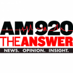 Logo da emissora Radio WGKA 920 AM