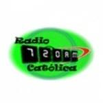 Logo da emissora Radio Catolica 720 AM
