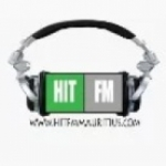Logo da emissora Radio Hits FM