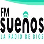Logo da emissora Radio FM Sueños