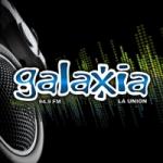 Logo da emissora Radio Galaxia 94.9 FM