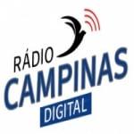 Logo da emissora Rádio Campinas Digital