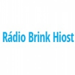 Logo da emissora Rádio Brink Hiost