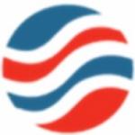 Logo da emissora Teixeira Urgente