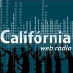 Logo da emissora Califórnia web radio