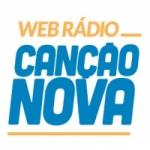 Logo da emissora Web Rádio Canção Nova Santos