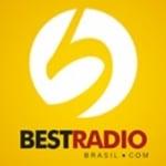 Logo da emissora Best Radio Brasil