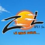 Logo da emissora Radio Zol 89.1 FM
