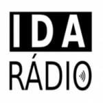 Logo da emissora IDA