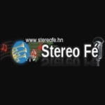 Logo da emissora Radio Stereo Fé 98.9 FM