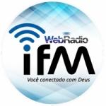 Logo da emissora Rádio iFM