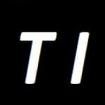 Logo da emissora Televideo Instrumental