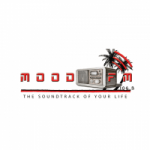 Logo da emissora Radio Mood Jems 106.3 FM