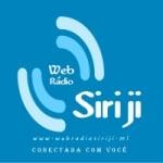 Logo da emissora Web Rádio Siriji
