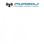 Logo da emissora PureDJ.fm