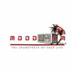 Logo da emissora Radio Mood 2 106.3 FM