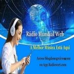 Logo da emissora Rádio Mundial Web PB