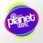 Logo da emissora Rádio Planet Gospel
