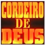 Logo da emissora Rádio Cordeiro de Deus