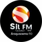 Logo da emissora SilFM