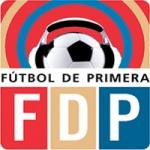 Logo da emissora Rádio Fútbol de Primera