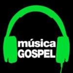 Logo da emissora Musical Flashback Gospel