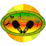 Logo da emissora Rádio Vitoriense