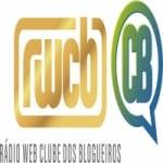 Logo da emissora Rádio Web Clube dos Blogueiros