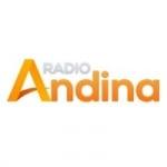 Logo da emissora Radio Andina 90.1 FM