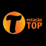 Logo da emissora Estação Top