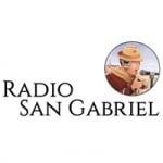 Logo da emissora Radio San Gabriel 620 AM