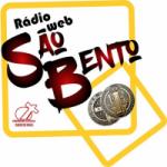 Logo da emissora Rádio Web São Bento CRM