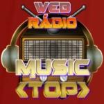 Logo da emissora Web Rádio Music Top