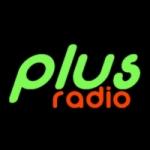 Logo da emissora Plus Radio