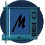 Logo da emissora Multimpactos Radio Digital